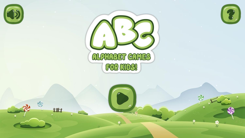 ABC Alphabet Game.