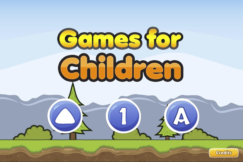 Games for Children.