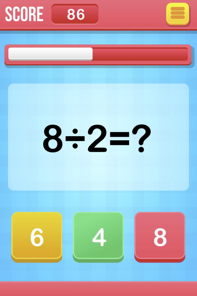 Kids Math.