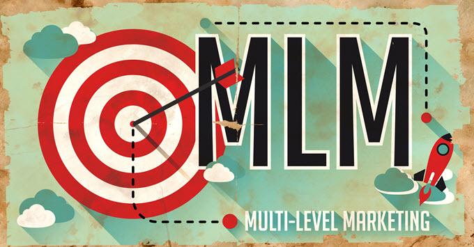 Multi Level Marketing Downstream Commission Calculator: MLM